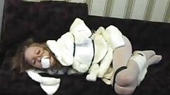 alessa cute teen hogtied 's Thumb