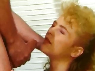 classic facial 19 german blonde