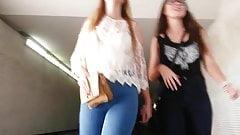 Loirinha jeans