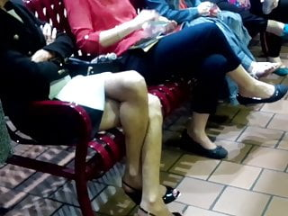 Hot senior black high heel patent leather wedge open toe sli
