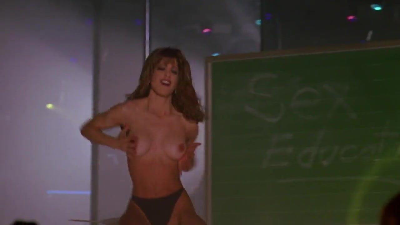 Varsity blues big boobs nude