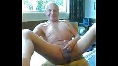 77 year old grandpa