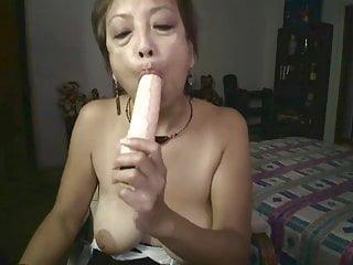 Asian woman part 16
