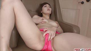Tomoka Sakurai premium nudity and toy porn