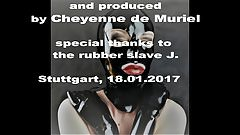 breath play Cheyenne de Muriel