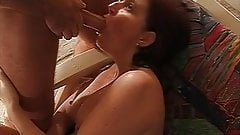 Big Omar's British Adventures Housewives Gang Bang Scene 3