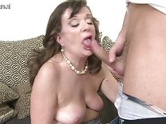 not Mom son sex taboo home story roleplay scene