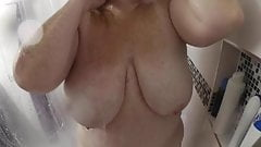 My BBW Shower Time pt2