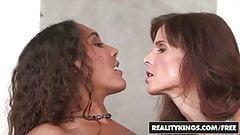 RealityKings - Moms Lick Teens - Calypsa Micca Syren Demer