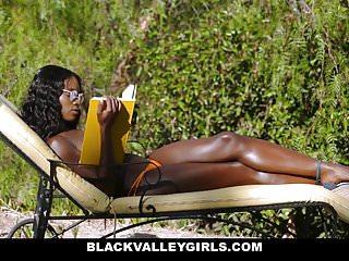 Blackvalleygirls Beautiful Ana Foxx Fucked By Pool Boy
