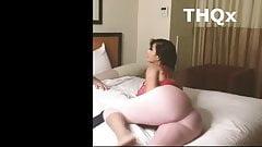 Mulher muito gostosa com uma bunda dos sonhos