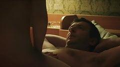 Polina Aug Nude in Yumorist (2019)