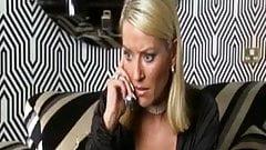 Zoe Lucker Exposed In Footballers Wives