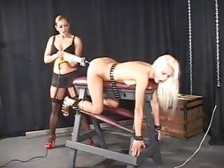 bondage bitch part 3