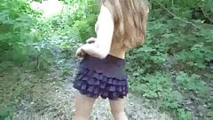 sex in the woods with a young girl 2