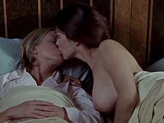 Laura Harring And Naomi Watts Nude Boobs In Mulholland Dr Mo