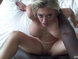 Homemade amateur wife anal ffm