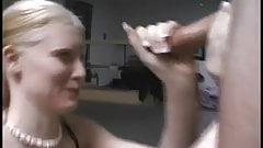 Hand Job - Ice (Reluctant Facial) - Cireman
