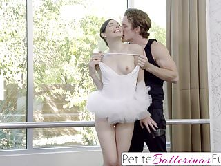 bailarinas porno