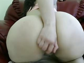 Vi piace il mio CULO?
