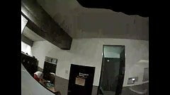 Spycam Locker Room 7