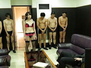 Download video bokep Handsome office gal Yui Hatano pussy drilled by her colleagu Mp4 terbaru