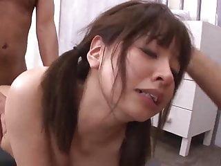 Buruma Aoi leaves horny men to fuck - More at 69avs.com