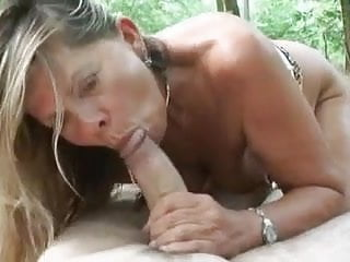 I just Banged your Granny in the Forest #2 (POV)