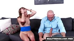 RealityKings - First Time Auditions - Sweet Ashton