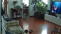 Unsecured IP Cam