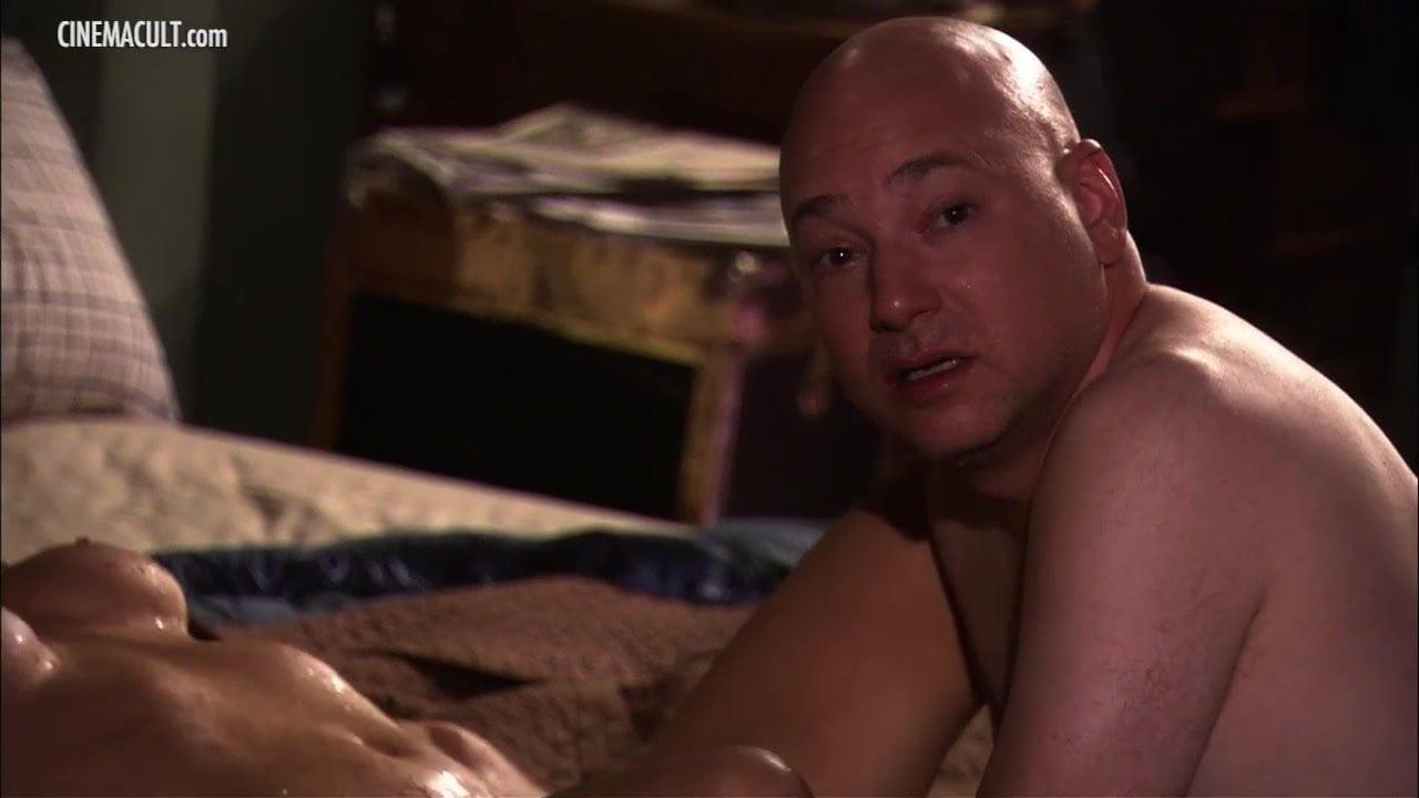 hank moody sex scene