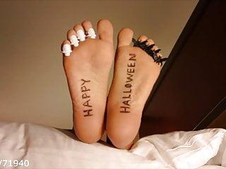 Myspace sexy halloween graphics - Mollys sexy halloween soles