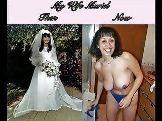 My Wife Muriel on hidden camera
