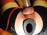 my new tunnelplug