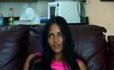 Peruvian girl fucked