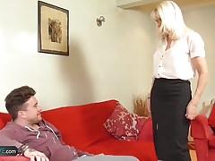 Agedlove cougar women hardcore sex compilation Thumbnail