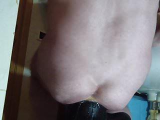 Preview 3 of Well stuffed ass - II