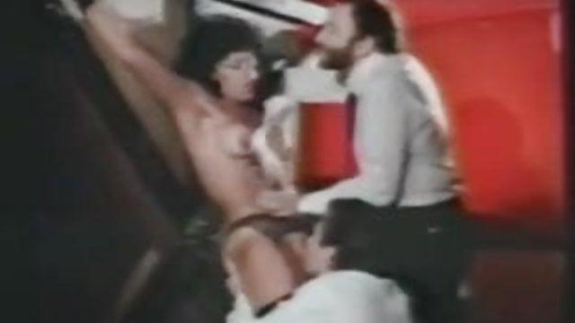 Tied Standing Bondage Fuck