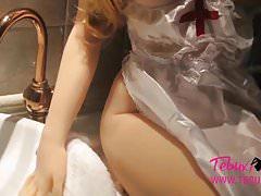 Lifelike sex doll anal, vaginal sex dolls