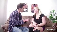 stepdaddy Seduce Step-daughter