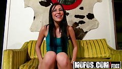 Mofos - Shes A Freak - Riding the Rabbit Vibe starring  Ava