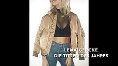Lena Gercke - Die Titten des Jahres