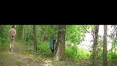 exhib dans les bois