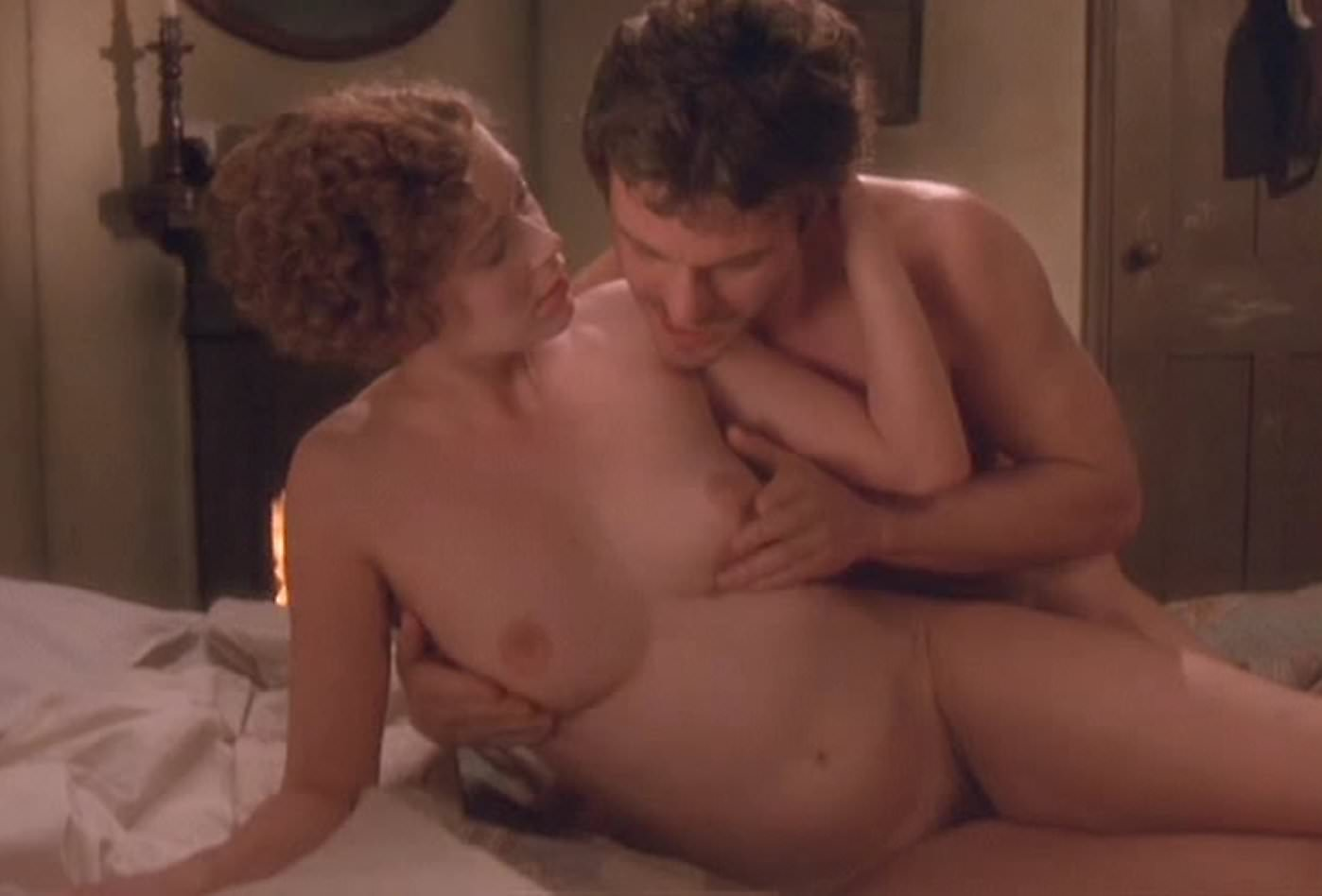 kristel nude chatterley Sylvia lady