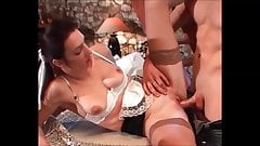 French Maid LAYS's Thumb