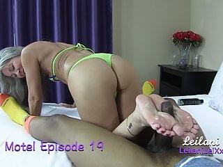 Lei's Motel Episode 19 TRAILER