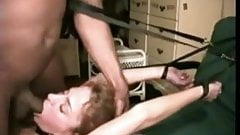Slave Wife Takes It In The Ass