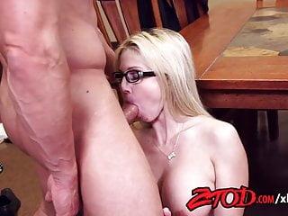 Christie Stevens Pantry Poke In The Ass