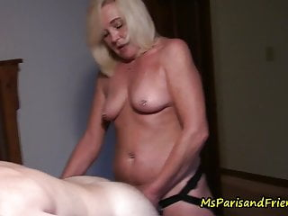 Paris Helps Her Bi-Curious Husband