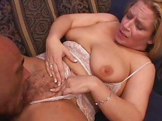 Hairy tribe - Bbw mature gets hairy pussy ass fucked